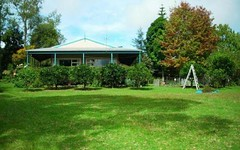 Address available on request, Elands NSW