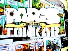 Paris Tonkar magazine (Pegasus & Co) Tags: city urban streetart color art girl painting graffiti book artwork artist couleurs paste menatwork jolie concept bd artcontemporain livre beau joie ville urbain artiste tarek bandedessinée jeux girlsinthecity paristonkar paristonkarmagazine