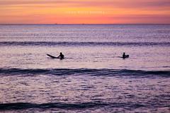 Bali (john white photos) Tags: sunset sea bali indonesia island surf tropical kuta