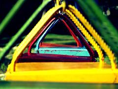 Paz: Ausencia de nios (TheLuisX) Tags: children colours parks nios colores infantil parques columpios