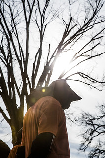 Witness Against Torture: Tree