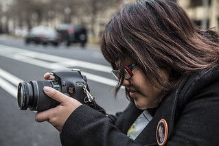 Witness Against Torture: Photographer