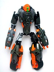 Wheelie (rc) Tags: robot wheels bionicle mech moc
