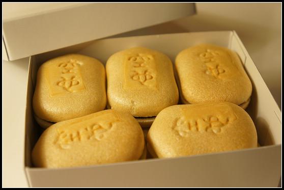 東京必吃美食 ▎銀座空也(日本好吃最中推薦)@ 銀座 @ ▌Meiko 愛敗家。甜點。旅行~▌ :: 痞客邦