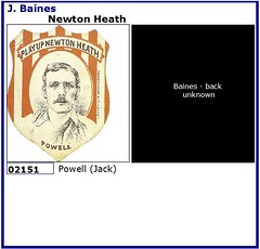 02151 Newton Heath - Powell (Alan1899bluebird) Tags: heath newton baines