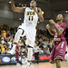 "VCU vs. St. Joe's • <a style=""font-size:0.8em;"" href=""http://www.flickr.com/photos/28617330@N00/8393335614/"" target=""_blank"">View on Flickr</a>"