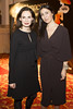 Caroline Sleiman & Ashling Kilduff pictured at the Irish Times Hennessy Best Dressed Lady Reader Event in the Westin Hotel. Photo: Anthony Woods