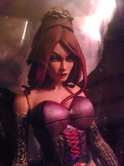 Action Figure Castlevania Succubus Action Figure, by Neca 2007  ~ Cell Phone Camera HTC EVO V 4G ~ IMAG0722 (BrandyVSOP) Tags: camera red woman sexy statue lady female toy toys doll phone action goddess vinyl picture cell plastic card fantasy figure figurine 1986 winged package figures collectibles pvc 2007 konami moc succubus neca castlevania 2013 fantascy htcevov4g