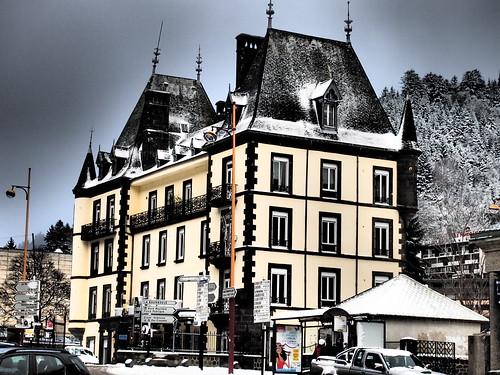 Puy-de-Dome