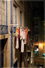 arnold layne (DeCo2912) Tags: pink night nacht lisboa arnold clothes laundry floyd syd barrett layne alfama