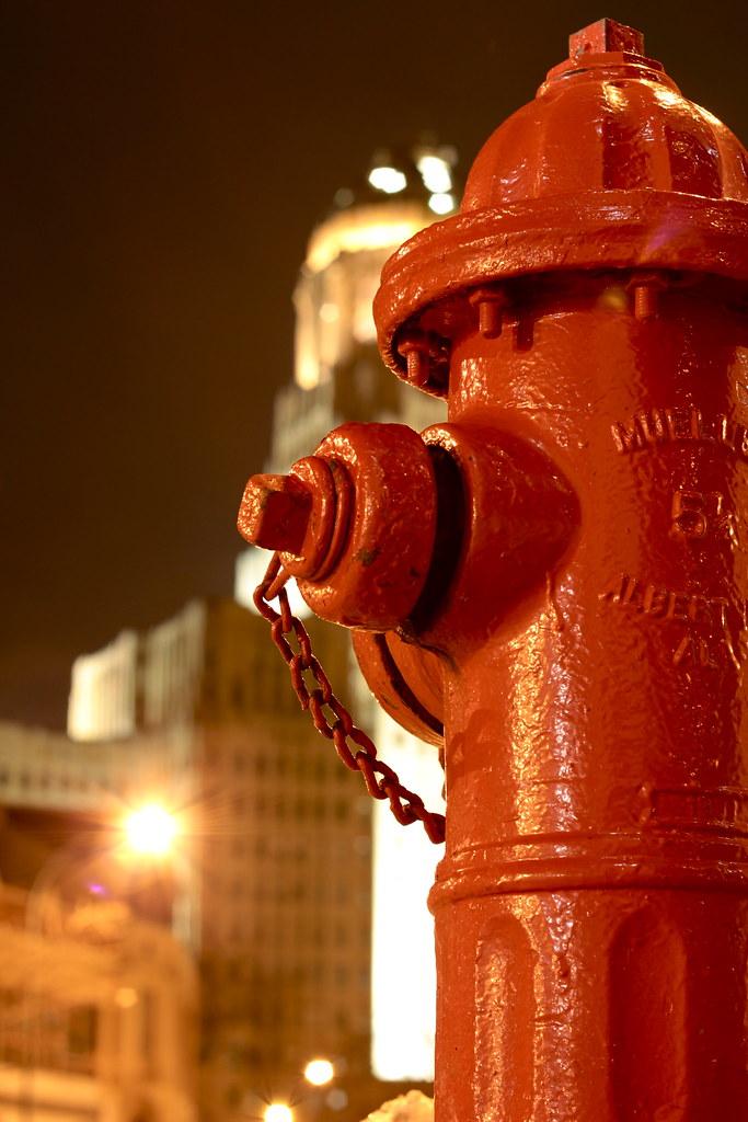 City Hydrant