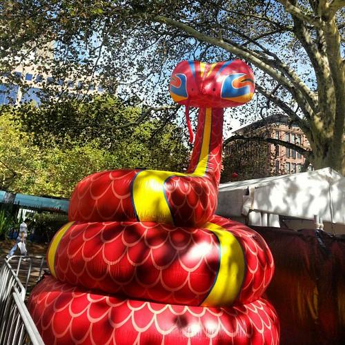 Strange Addiction Inflatables