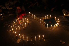 TTL protest in shahabag dhaka (Shabbir Ferdous) Tags: protest dhaka bangladesh shahbag shabbirferdous shahabag