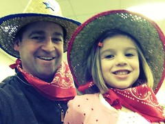 Daddy/Daughter Round-up 39/365 #365photo (pgcummings) Tags: roundup daddydaughter 2013 39365 365photo uploaded:by=flickrmobile flickriosapp:filter=chameleon chameleonfilter sycamoreviewchurchofchrist