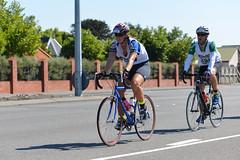 Coast to Coast 2013 042 (KiwiMunted) Tags: christchurch cycling saturday competitor coasttocoast broughamst 2013