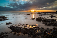 """Off Lizard Point below Souter Lighthouse, Whitburn<br /><span style=""""font-size:0.8em;"""">Discussion of the photoshoot and more images in Ian Purves' blog <a href=""""http://purves.net/?p=1302"""" rel=""""nofollow"""">purves.net/?p=1302</a></span> • <a style=""""font-size:0.8em;"""" href=""""https://www.flickr.com/photos/21540187@N07/8460986961/"""" target=""""_blank"""">View on Flickr</a>"""