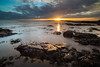 Off Lizard Point below Souter Lighthouse, Whitburn (Ian Purves) Tags: uk lizardpoint seastack whitburn codurham northeastengland zf2 distagont2821 lee09nd lee06ndgradhard zeissdistagont2821zf2