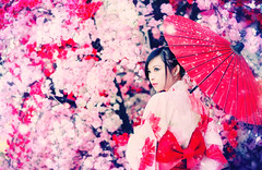 Lunar New Year 2013 (Hatphoenix) Tags: cute girl beautiful beauty angel asian model charm teen lovey hatphoenix