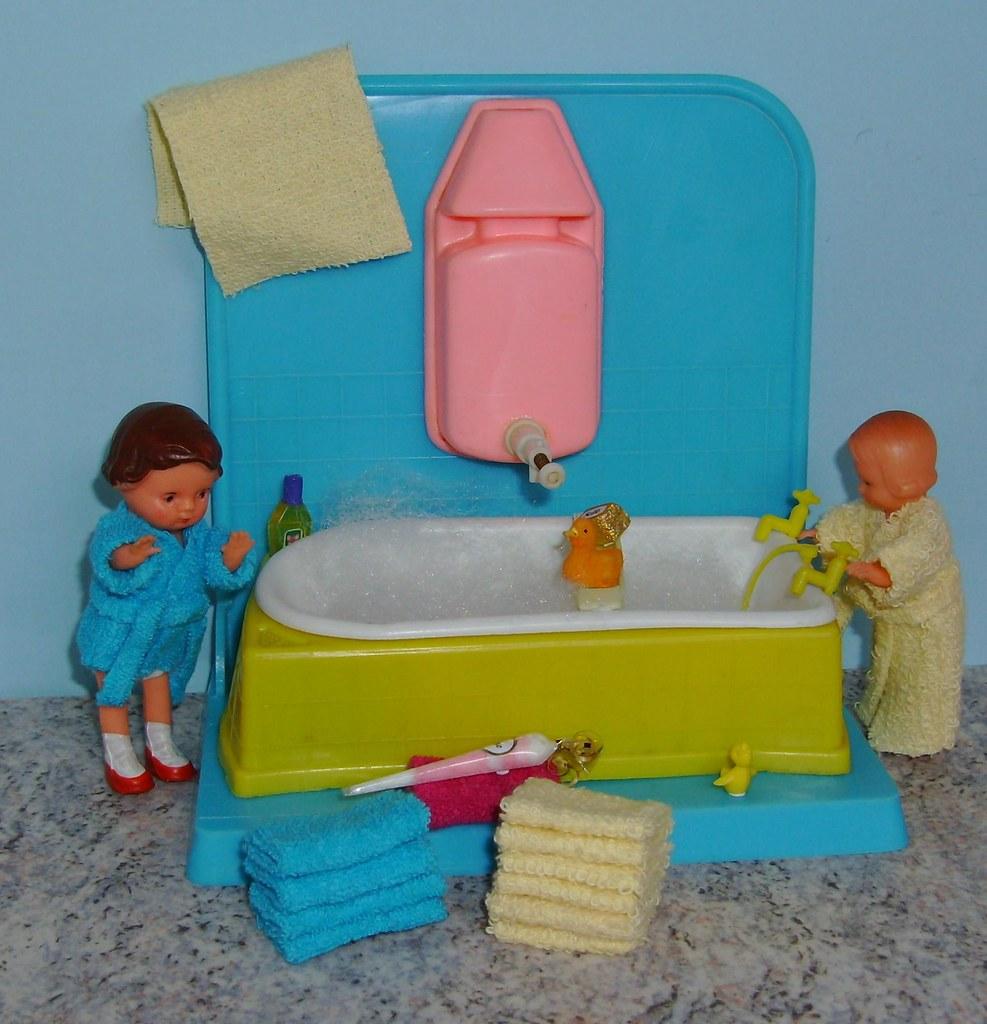 the world's best photos of badezimmer and puppenbad - flickr hive mind, Badezimmer ideen