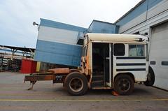 Blue Bird Mule (crown426) Tags: georgia factory vision bluebird schoolbus fortvalley allamerican charterbus newbus a3re d3re a3fe d3fe t3re t3fe