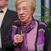 """Eva Schloss à Issy le 19 février 2013 • <a style=""""font-size:0.8em;"""" href=""""http://www.flickr.com/photos/92304292@N06/8493690717/"""" target=""""_blank"""">View on Flickr</a>"""