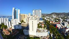 Acapulco (toltequita) Tags: mexico panoramica acapulco panview
