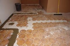 DSC01207 (Real HomeWorx) Tags: floortile oldtiles tileremoval tilereplacement