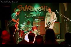 The Machine@Le Bukowski (Dorron) Tags: rock nikon machine le urko stoner bukowski the musika sagasti kluba dorronsoro dorron d3s