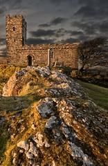 St Michael De Rupe Church (explored) (yadrad) Tags: church devon tor dartmoor brentor brenttor dartmoornationalpark stmichaelderupe