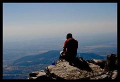 56.-... Desde aquí puedo tocarte... (*Lluna*) Tags: madrid moon landscape © luna montaña 56 lluna cumbres 2011 2013 lalluna lamaliciosa diariodelluna desdeaquipuedotocarte 562013