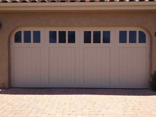 Garage Door Repair 91914
