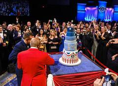 130121 Commander in Chief Ball - 14.jpg (Graham Coreil-Allen) Tags: party cake america dc washington unitedstates military president maryland baltimore obama inauguration inauguralball charmcitycakes commanderandchief