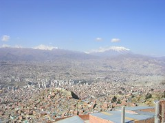 La Paz (adventure_alternative) Tags: latinamerica southamerica bolivia huaynapotosi pequenoalpamayo