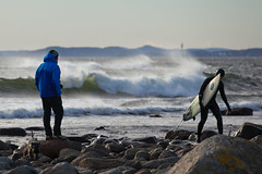 Father and son (Jostein Nilsen Photography) Tags: pictures camera beautiful norway digital canon photography photo europe exposure surf raw image contest windy competition images surfing best getty scandinavia nilsen gettyimages sandisk vestfold jostein 2013 saltstein canoneos5dmarkii nevlungstranda 5dmk2 canon5dmarkii josteinnilsen lensblr photographersontumblr marchcanonef70200mmf28lusm