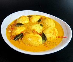 Indian Egg Curry - Indisches Eier Curry (thaieyes) Tags: cooking recipe essen eating coconutmilk indiancuisine rezepte kochen indischekche foodphotography rezept recipee kokosmilch curryrecipe keralacuisine keralacurry curryrezept indianeggcurry indischeseiercurry muttaaviyal