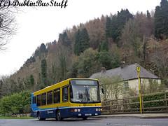 WV52 - Rt44 - TheScalp - 100312 (dublinbusstuff) Tags: enniskerry route44 dublinbus donnybrook larkhill thescalp midibus wv52 volvob6ble wrightcrusader2