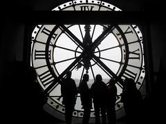 Muse D'Orsay in Paris, Ile-de-France. (kaylyndw) Tags: paris france louvre eiffeltower sacrecoeur notredame latoureiffel arcdetriomphe musedorsay