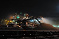 RWE (G_Albrecht) Tags: industrie rwe versorgung bekohlung