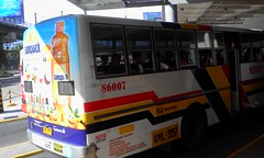 Mayamy Trans 86007 (JuanMigz The First Account) Tags: sm grotto fairview naia cpb87n fe6b