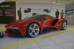 Ferrari 150 (SzoszonBratku) Tags: cars sports car museum la italia view dino photos super ferrari mans enzo gto gt scuderia lemans galleria maranello 2010 exotics gtb 275 f40 pininfarina v12 f50 f70 166 246 gtx 599 superleggera 458 fiorano fxx 275x 166x dinox laferrari ferrarix galleriax f50x laferrarix superleggerax gtb4x 246x
