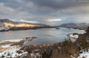 Surprise View (.Brian Kerr Photography.) Tags: winter light snow mountains lakes lakedistrict cumbria derwentwater keswick surpriseview catbells skiddaw bassenthwaite