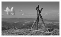 not my tripod... (Lothardenkmal) (e27182818284) Tags: smcpk28mmf35 lothardenkmal schwarzwald blackforest