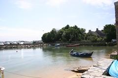 Le Vieux Passage; Bretagne; France (Coka M) Tags: levieuxpassage riadétel bretagne france nature priroda lamer atlantic luminosite lumiere svetlost light