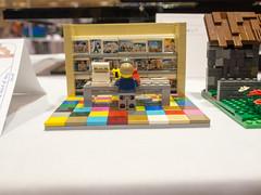 Lego shop (Yuxuan.fishy.Wang) Tags: bricksbythebay lego santaclara california unitedstates us