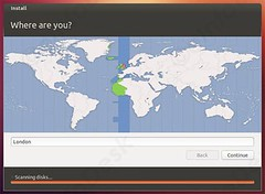 location (eInfoDesk) Tags: how install ubuntu pc or laptop tutorial with pictures step by method