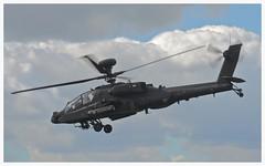AH-64 at Farnborough (Ciaranchef's photography.) Tags: ah64 apache armyaviation farnboroughairshow farnborough2016 helicopter nikon18300mmf3556gedvr nikond7000 aviationphotograph