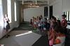Taller EmoSones - Fundación Cerezales