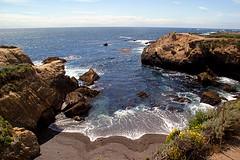 058-point lobos- (danvartanian) Tags: california pointlobos landscape nature