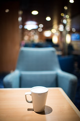 Solitary travel (Capture the planet) Tags: nikon nikkor d810 fullfame photography flickr indoor bokeh camera photographer 35mmf14g ferry travel traveller coffee cup mug chair depthoffield bokehoftheday fav10 fav25