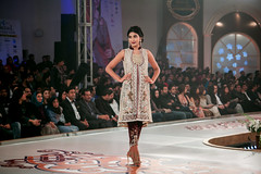 image 8 (6/7 productions) Tags: lahore pakistan fashion week telenor bridal couture glamour model
